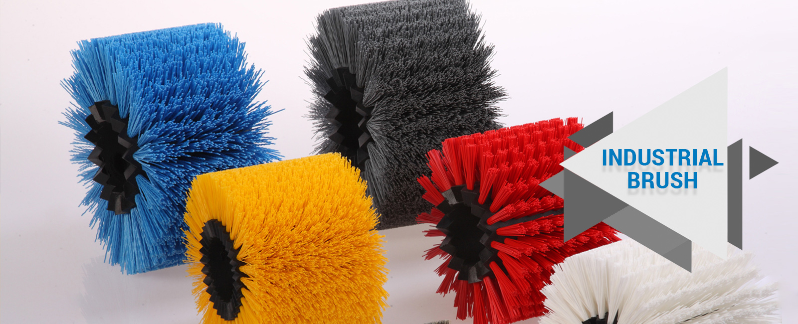 Industrial Brush Manufacturer